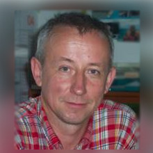 Ulrich M. Falkenhagen, Leiter der Kirchlichen TelefonSeelsorge Frankfurt (Oder)
