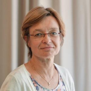Porträt Beate Müller