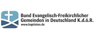 Logo bund Ev Freikirchler