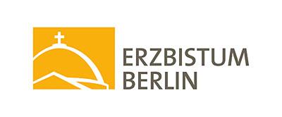 Logo Erzbistum Berlin